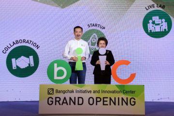 ศูนย์นวัตกรรม BiiC บางจากฯ รุกสร้างระบบนิเวศน์สีเขียว (Green Ecosystem)